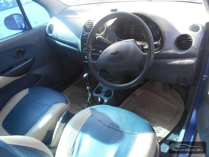 Chevrolet Joy 1.0 2008 Image-6
