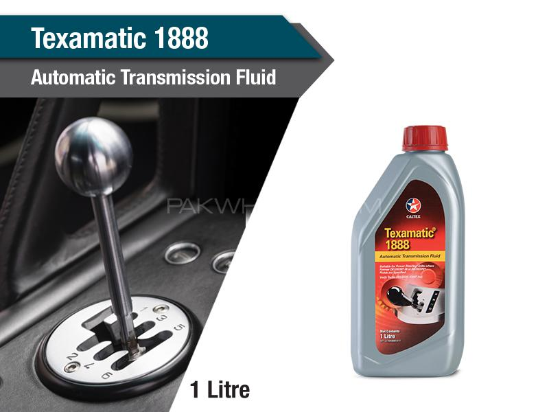 TEXAMATIC 1888 ATF Oil - 1 Litre Image-1