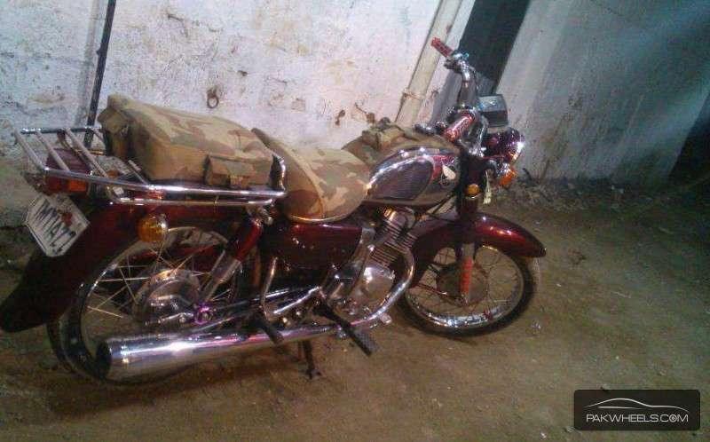 Honda 200cc Bike For Sale in Karachi Bike For Sale in Karachi