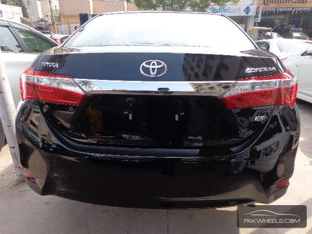 In Riyadh Used Car Toyota Corolla  For Sale