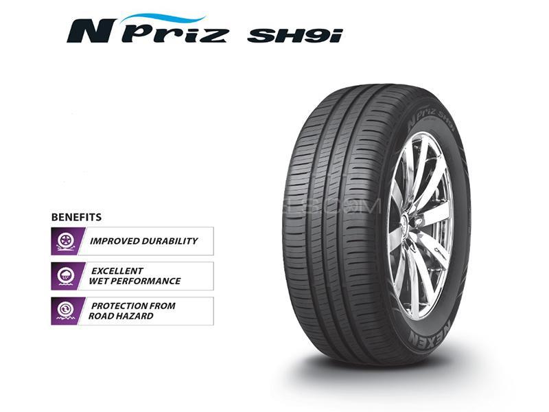 Nexen Tyre Npriz SH9i 145/80R12 in Karachi