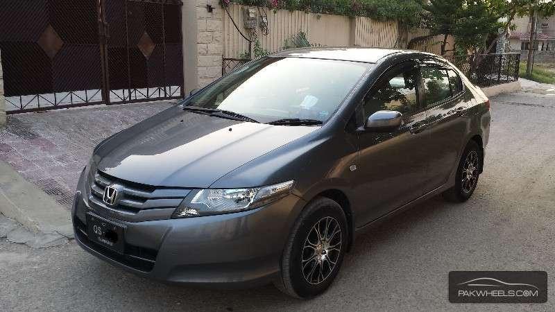 Honda City 13 I VTEC 2010 For Sale In Islamabad