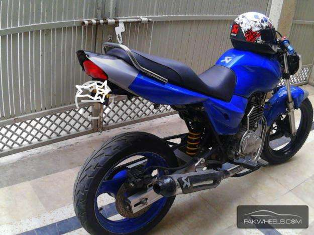 used ravi piaggio storm 125 2010 bike for sale in rawalpindi