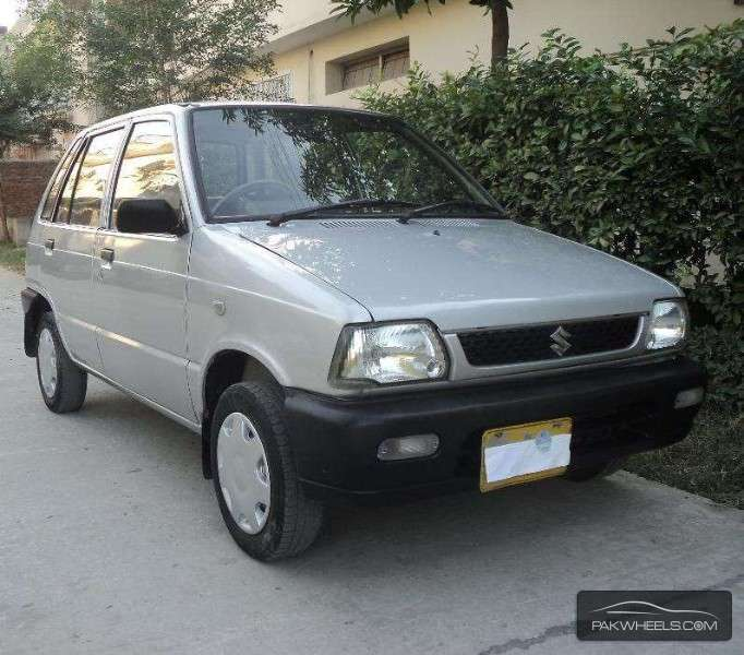 Olx Cars Rawalpindi Islamabad: Suzuki Mehran VX 2010 For Sale In Lahore