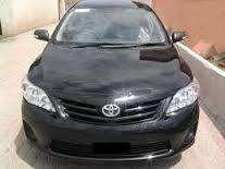 Toyota Corolla XLi 2013 Image-1