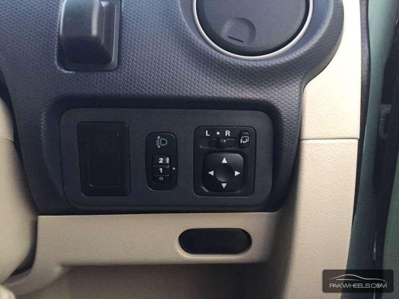 Mitsubishi Ek Wagon MX 2012 Image-9