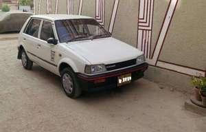 Junk Car For Sale In Karachi