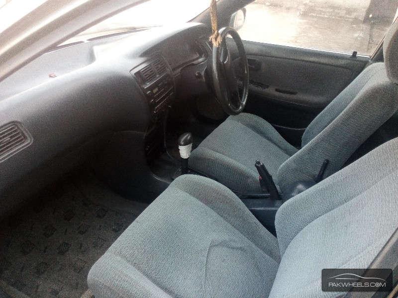 Toyota Corolla 1994 Image-5