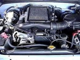 1 KZ engine for Surf,Prado and Vigo Image-1