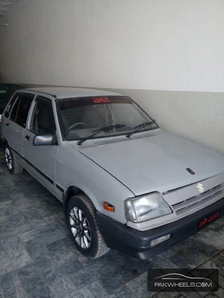 Suzuki Khyber 1998 Image-2