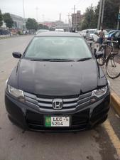 Used Honda City i-VTEC 2010