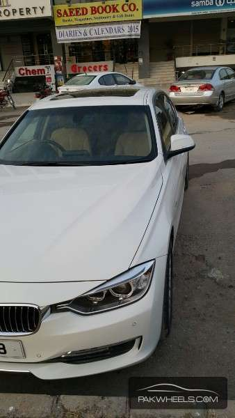 BMW Series I For Sale In Islamabad PakWheels - Sports cars for sale in islamabad