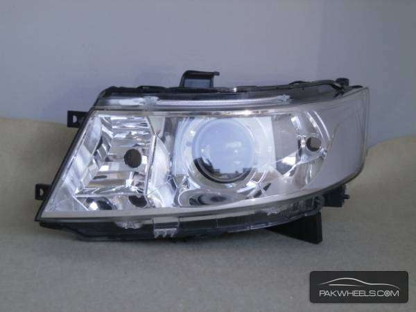 wagon r stingray mh22 left light Image-1