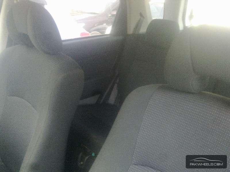 Daihatsu Bego CX 2007 Image-4