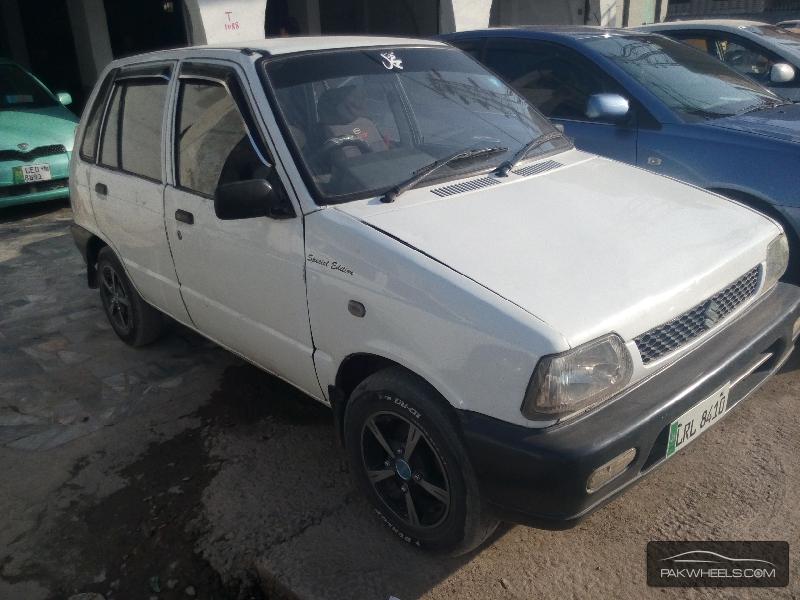 Suzuki Mehran VX 2003 Image-3