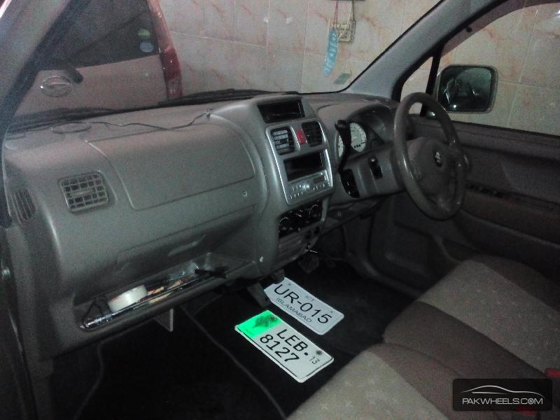 Suzuki Solio 2006 Image-3