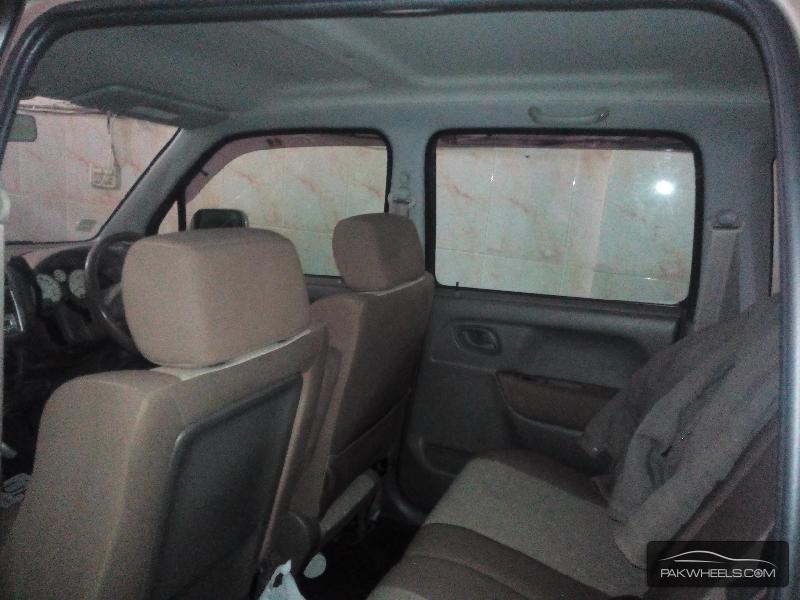 Suzuki Solio 2006 Image-4
