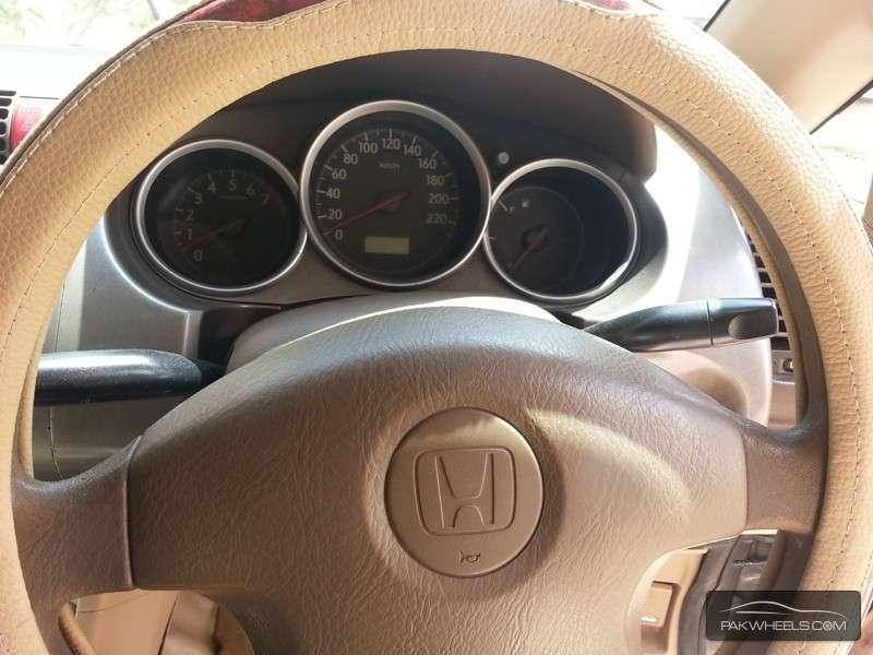 Honda City i-DSI 2003 Image-8