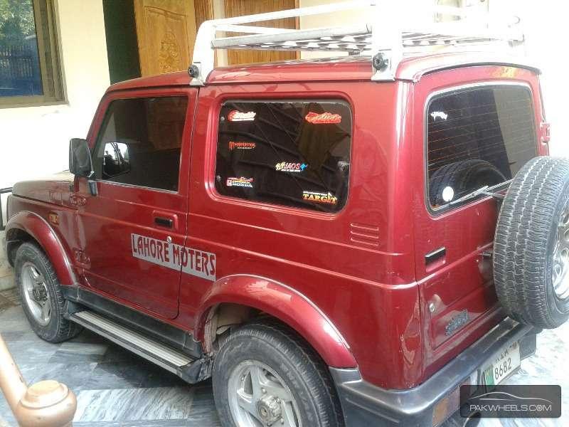Suzuki Jan Motors Rawalpindi