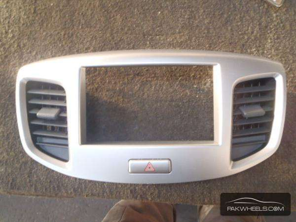 suzuki wagonr mh34s instrument panel For Sale Image-1