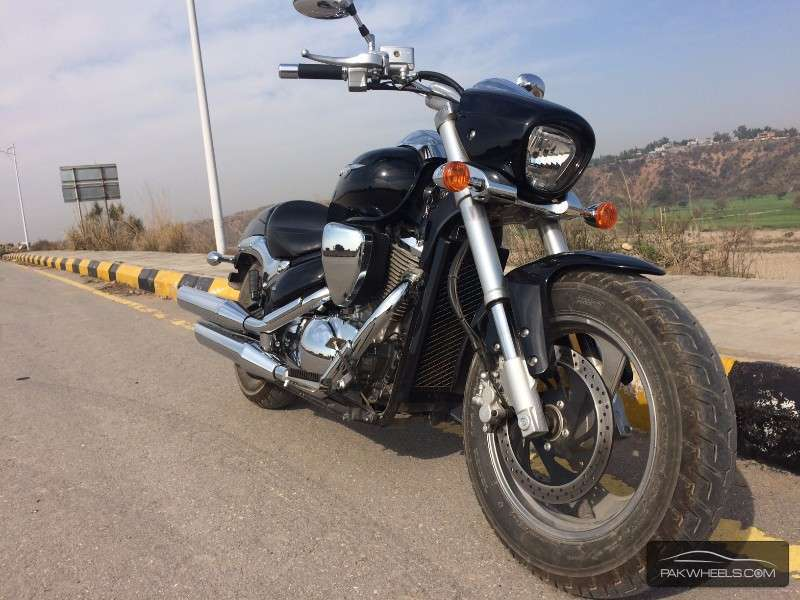 Used Suzuki Intruder For Sale In Pakistan
