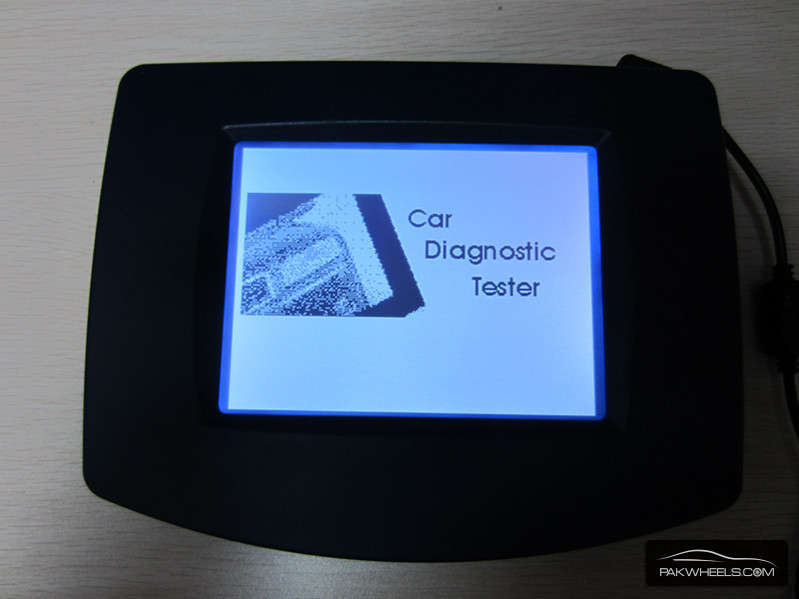 Car Digital meter reverse device available. Image-1
