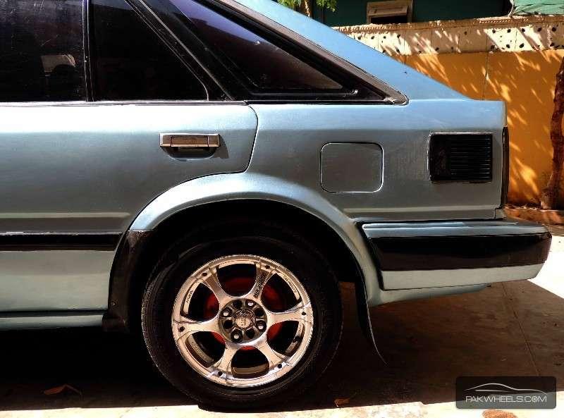 Nissan Blue Bird 1.8FE 1986 Image-6