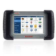 Autel Maxidas DS708 scanner in Paksitan For Sale Image-1