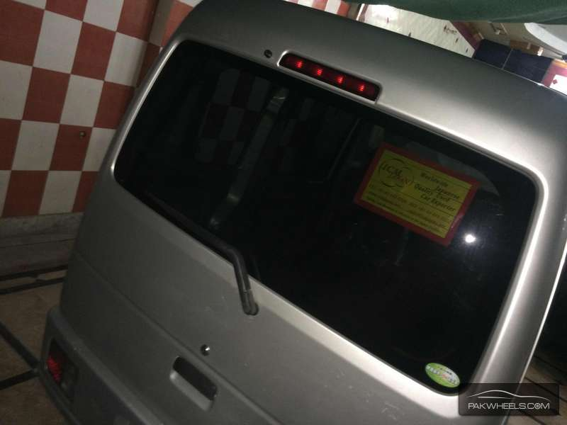 Suzuki Every 2010 Image-6