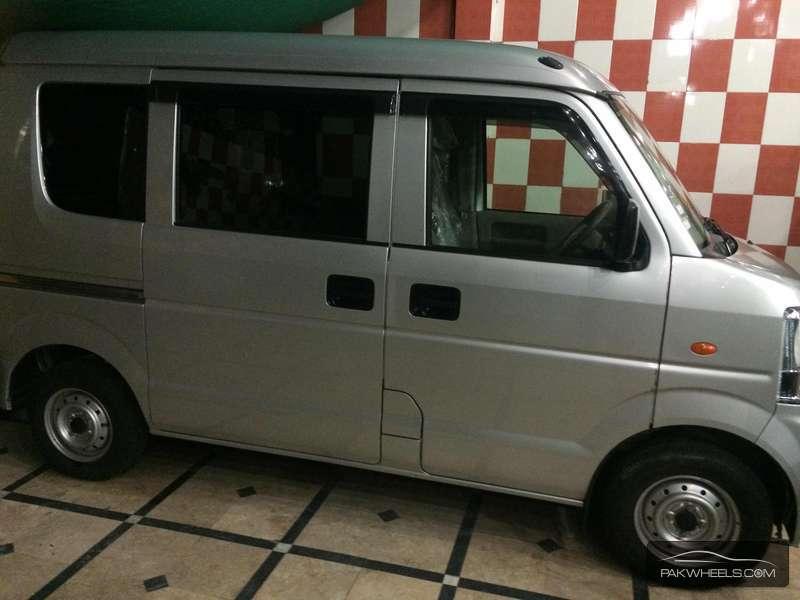 Suzuki Every 2010 Image-7
