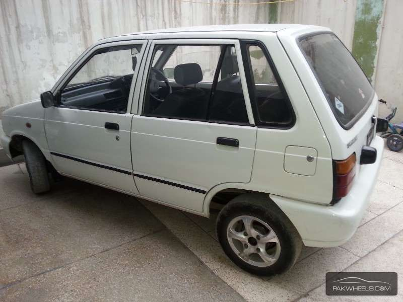 Low Price Car For Sale In Peshawar