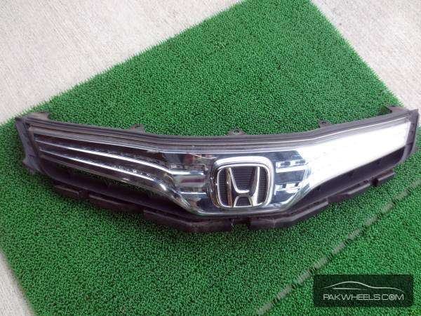 honda fit shutle front grill For Sale Image-1