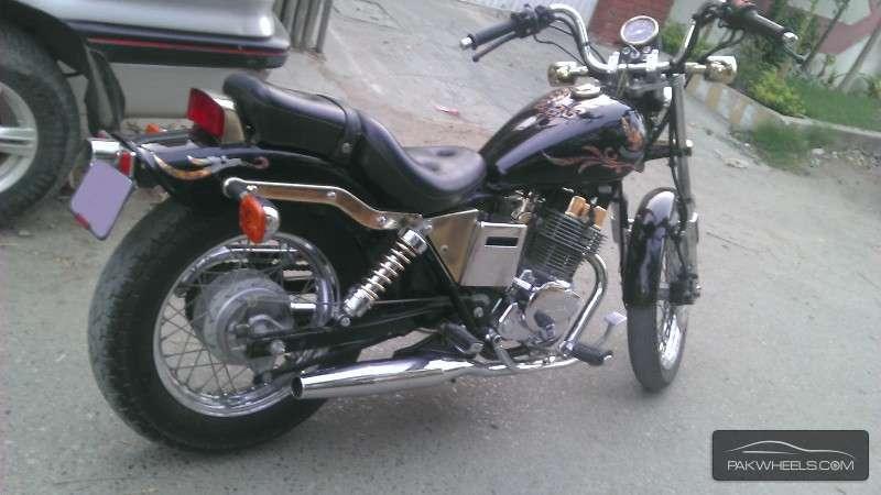 used honda rebel 1991 bike for sale in karachi 137290 pakwheels. Black Bedroom Furniture Sets. Home Design Ideas