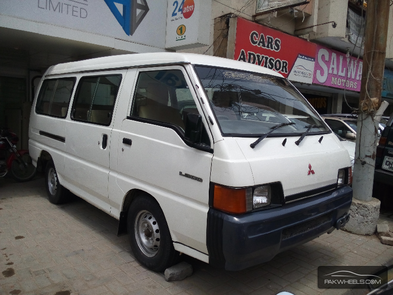 Mitsubishi Cars For Sale In Karachi