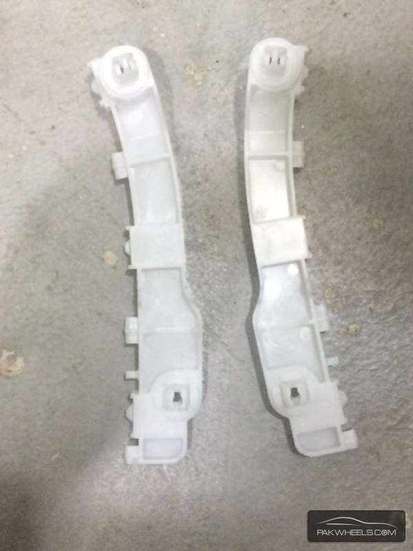 Nissan dayz front bumper spacer For Sale Image-1