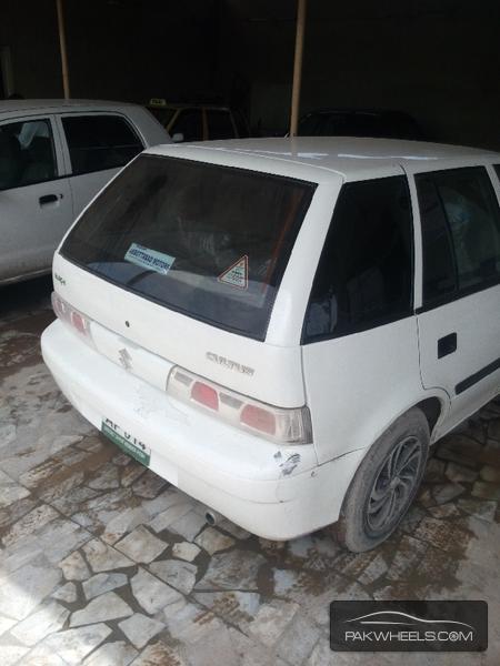 Suzuki Cultus 2013 Image-4