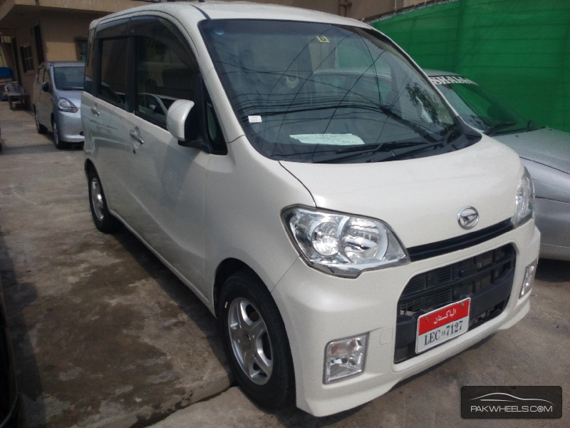 Used Daihatsu Tanto 2010 Car For Sale In Lahore