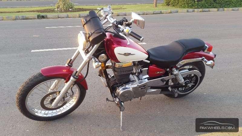used suzuki boulevard s40 2009 bike for sale in lahore - 138283