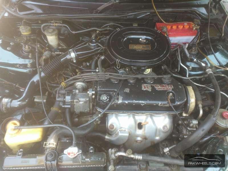 Honda Civic 1995 Image-9
