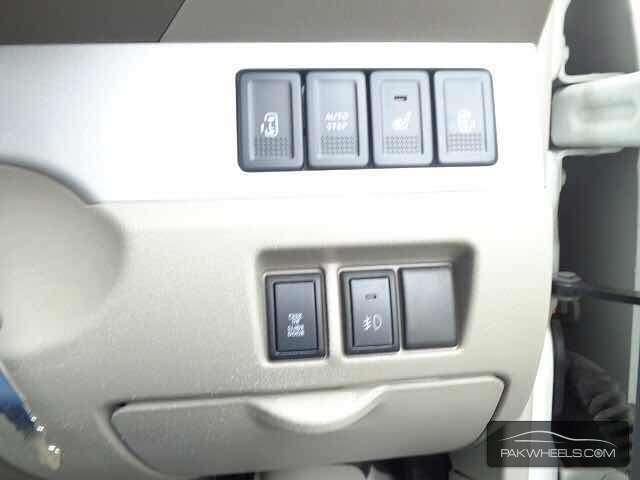 Suzuki Every Wagon PZ Turbo Special 2010 Image-5