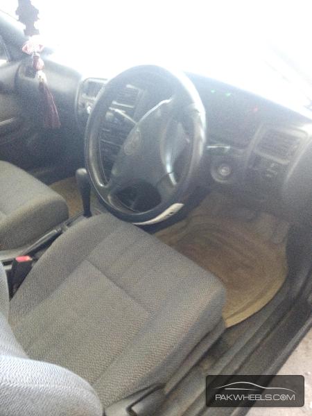 Toyota Corolla LX Limited 1.3 1995 Image-5