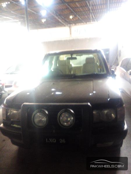 Range Rover Vogue 1999 Image-1
