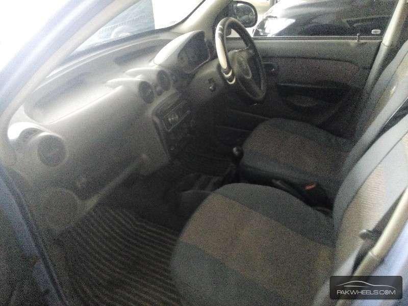 Hyundai Santro Club GV 2005 Image-5