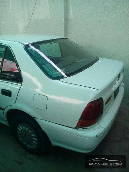 Honda City EXi 1998 Image-4