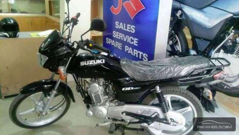 Suzuki Gd 110 Gd110 Price Pakistan 2018 4 Stroke – Fondos de Pantalla