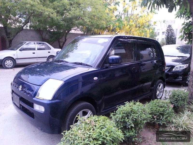 used suzuki alto 2009 car for sale in islamabad 1185394. Black Bedroom Furniture Sets. Home Design Ideas