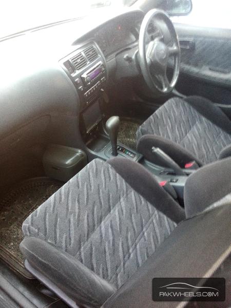 Toyota Corolla 1995 Image-5