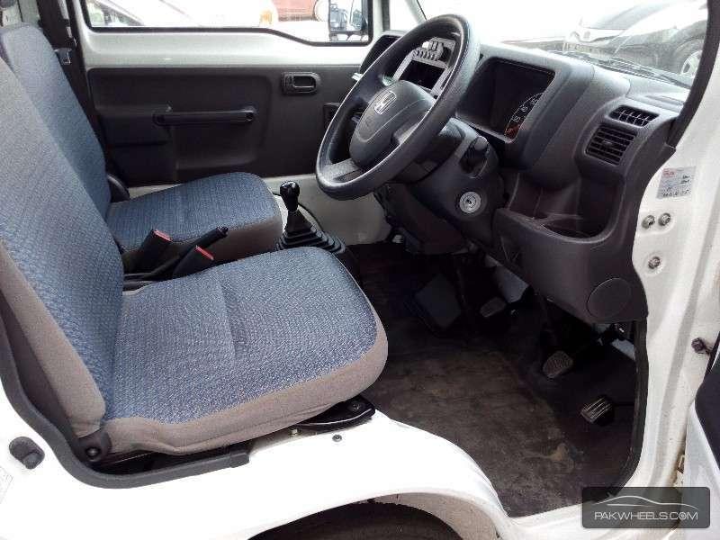 Honda Acty 2015 For Sale In Karachi