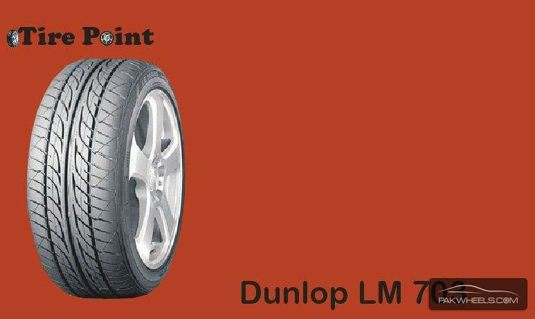 195-65-R15 Dunlop LM-703 For Sale Image-1