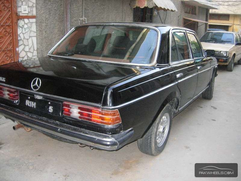 Mercedes Benz E Class For Sale In Pakistan